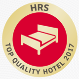 HRS Top Quality Hotel 2017 - link to pdf-view